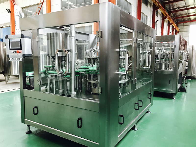 new-type-filling machine
