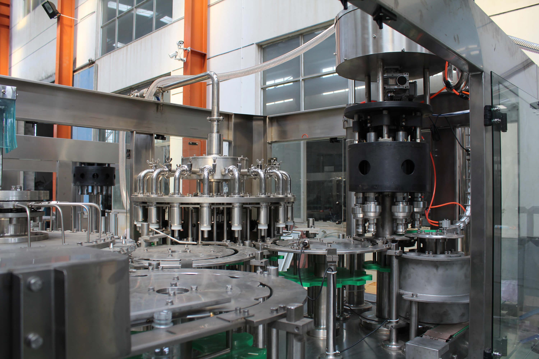juice filling machine filltech1