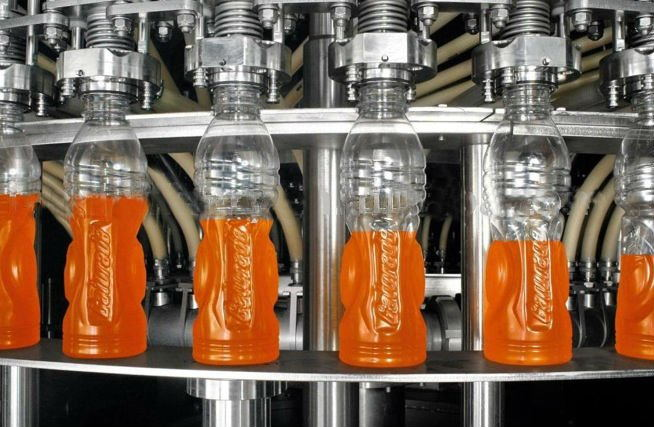 pet bottle juice filling machine _看图王