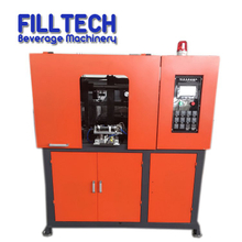 2000BPH two cavity full automatic blow molding machine from FILLTECH
