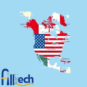 Filltech BL of North America Customers