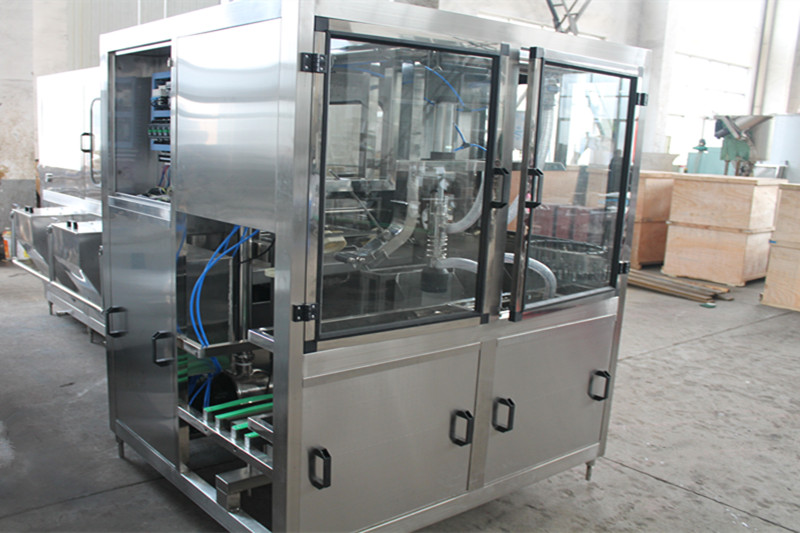 5 Gallon Pure Water Filling Line